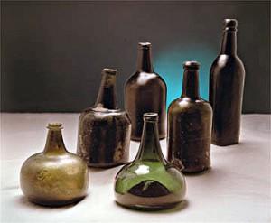 early-bottles