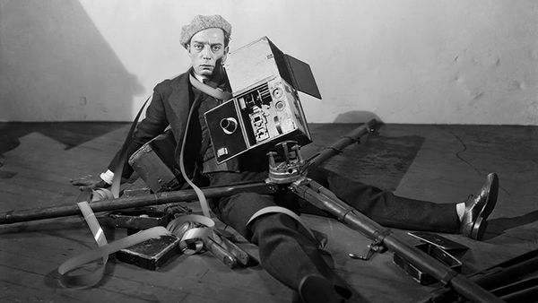 the-cameraman